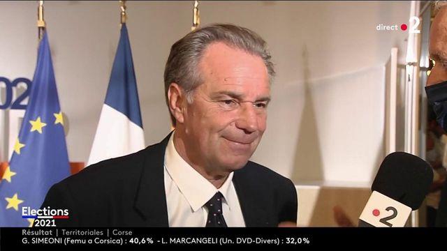 """Elections régionales et départementales : """"Il faut savoir ouvrir les bras"""", lance Renaud Muselier"""