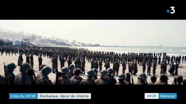 Dunkerque décor de cinéma : quand la ville devient un circuit touristique
