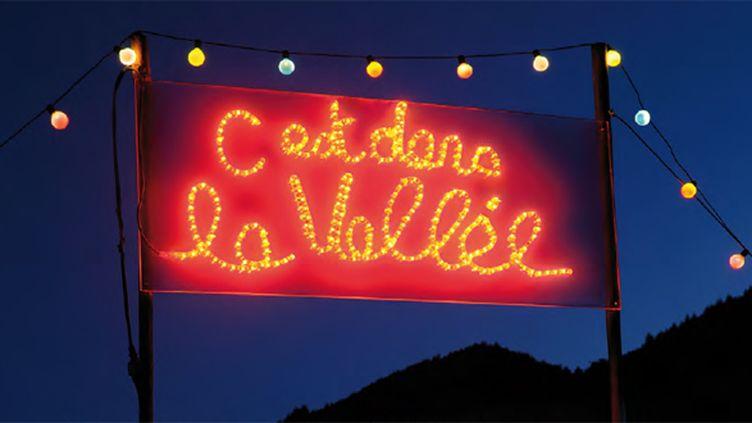 """Festival """"C'est dans la Vallée"""" à Sainte-Marie-aux-Mines  (DR)"""
