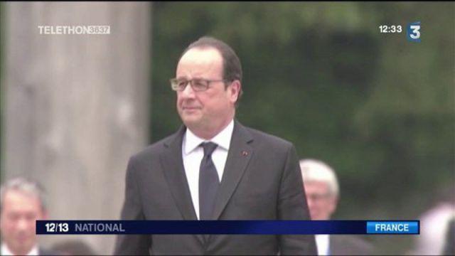 Renoncement de François Hollande : les réactions de la classe politique