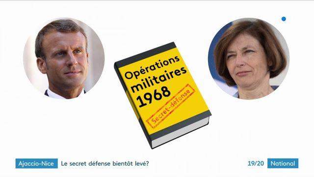 La levée du secret-défense permet-elle de résoudre les affaires en suspens ?