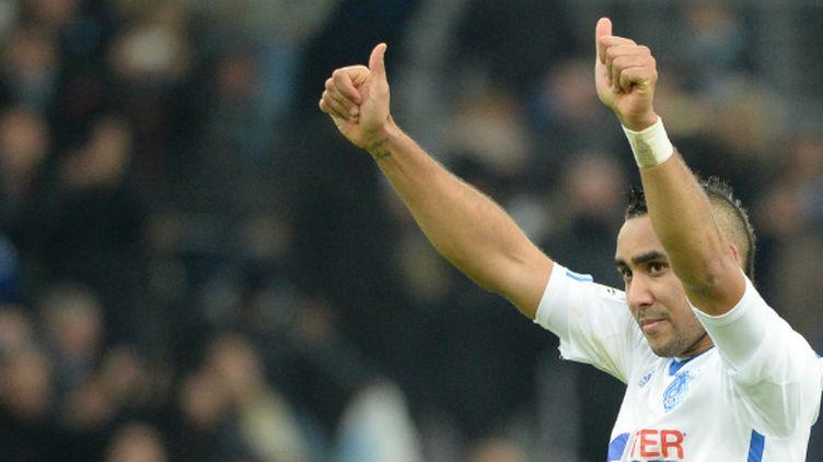 Dimitri Payet rejoindrait la Premier League l'an prochain