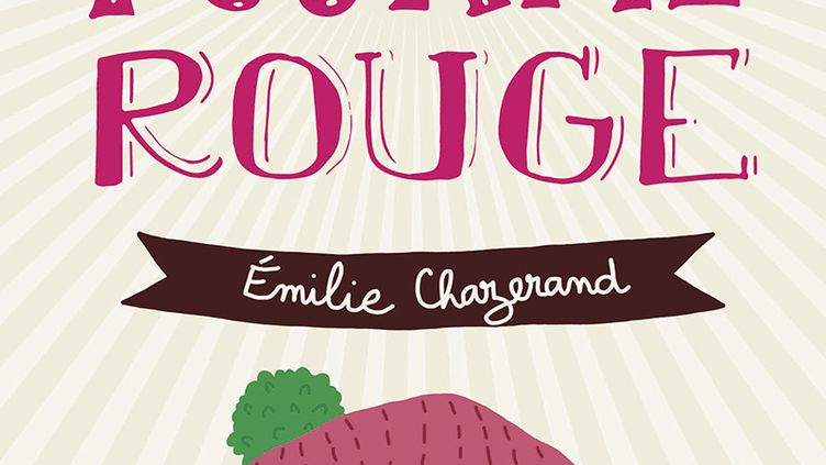 """""""La fourmi rouge"""" d' Emilie Chazerand (EDITIONS SARBACANE)"""