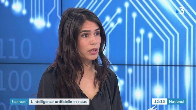 Sciences : en quoi l'intelligence artificielle fait-elle déjà partie de nos vies ?