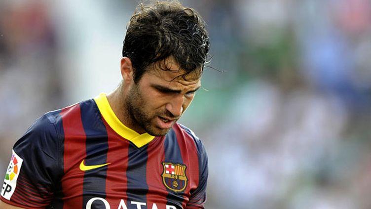 L'histoire entre le Barca et Fabregas touche peut-être à sa fin
