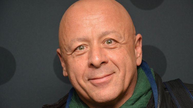 Le chef Thierry Marx du Sur Mesure à Paris. (JEAN-CHRISTOPHE BOURDILLAT / RADIO FRANCE)