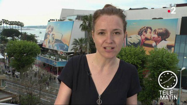 Le dernier film de Jean-Luc Godard présenté au Festival de Cannes
