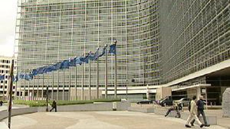 Le siège de la Commission européenne à Bruxelles (DR) (© France)