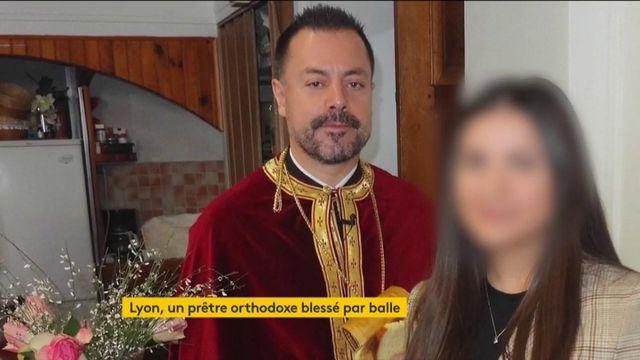 Prêtre blessé par balle à Lyon : la piste du règlement de comptes