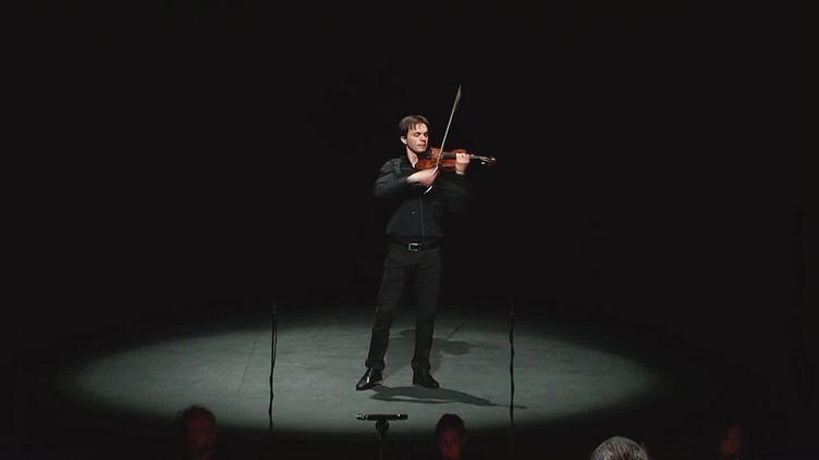 """Le conservatoire de musique de Perpignan diffuse """"La Tragédie de Carmen"""" sur sa chaîne YouTube. (FRANCEINFO)"""