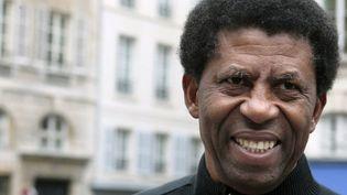 L'écrivain Dany Laferriere en 2009  (FRANCOIS GUILLOT / AFP)