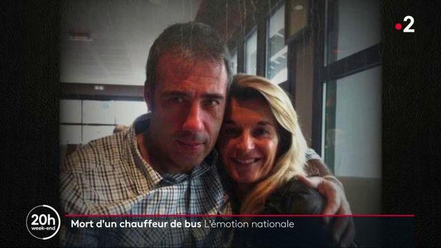 Mort d'un chauffeur de bus à Bayonne : tout le pays lui rend hommage