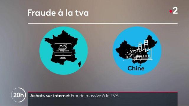 Achats sur internet : une fraude massive à la TVA