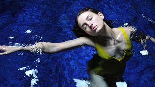 """Maria Valverde dans """"Plonger""""  (Mars Films)"""