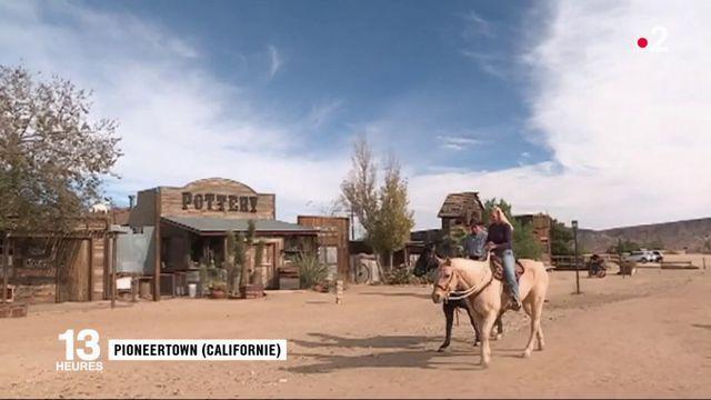 Pioneertown : la vie comme au Far West