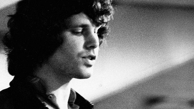 Jim Morrison en 1968  (ZUMA PRESS/MAXPPP )