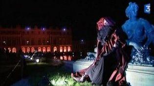 Le Bal masqué investit le château de Versailles  (Culturebox)