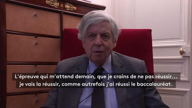 Franceinfo a posé la question au psychiatre Samuel Lepastier.