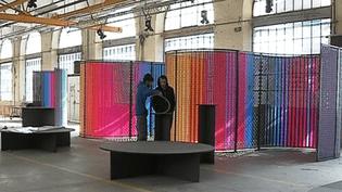 La Biennale internationale du design de Saint-Etienne aura lieu du 21 mars au 22 avril 2019  (Culturebox - capture d'écran)