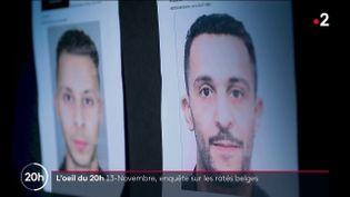 ENQUÊTE L'ŒIL DU 20H. Attentats du 13-Novembre : révélations sur un rapport confidentiel qui dénonce des failles dans l'enquête belge (FRANCE 2)