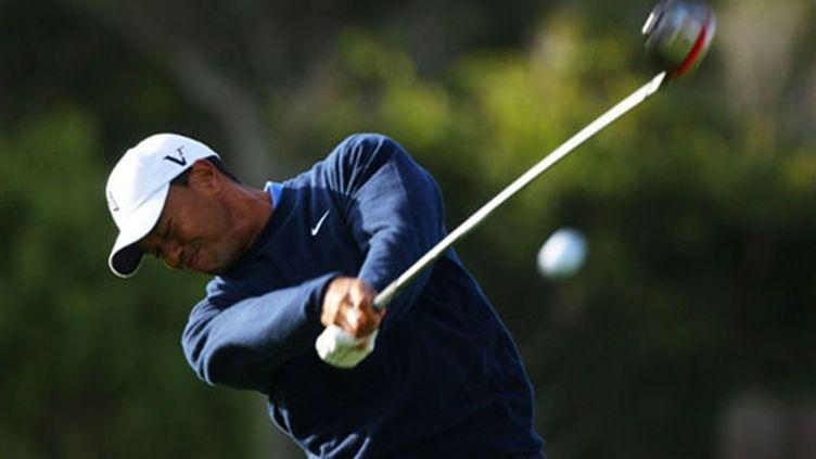 Tiger Woods pourrait perdre très gros en Californie