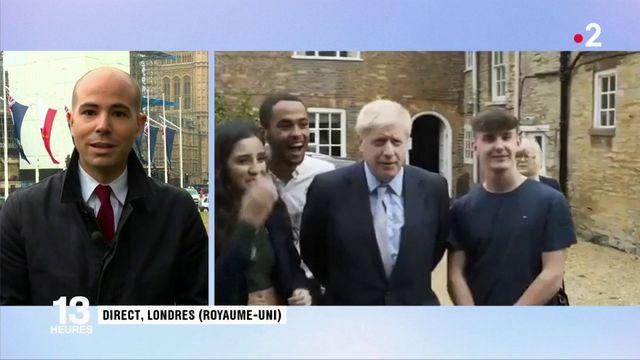 Royaume-Uni : qui succèdera à Theresa May ?
