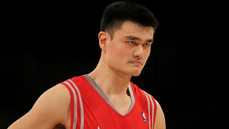 L'ancien basketteur Yao Ming, ambassadeur de la Chine pour 2019 (JEFF GROSS / GETTY IMAGES NORTH AMERICA)