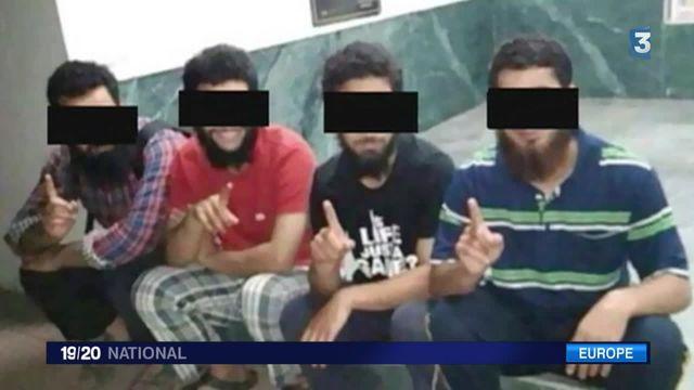 Menace terroriste : Deux hommes ont été arrêtés à Genève