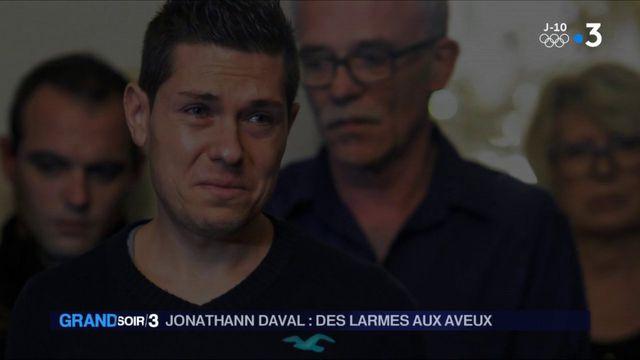 Daval : des larmes aux aveux