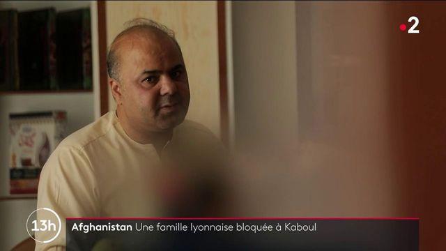 Afghanistan : une famille lyonnaise, coincée à Kaboul, va pouvoir rentrer