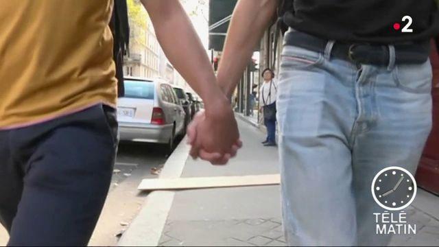 Hausse inquiétante des actes homophobes