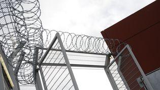 La prison deLille-Annoeullin (Nord), le 11 octobre 2015. (SARAH ALCALAY/SIPA)