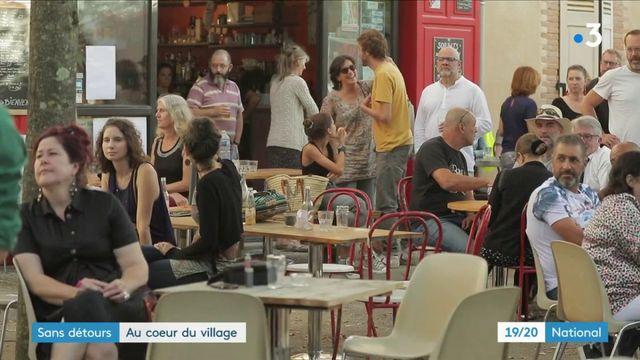 Tarn : un café pour redonner vie au village