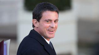 Manuel Valls pourrait se lancer dans la course à la présidentielle dans les jours à venir. (CITIZENSIDE/YANN BOHAC / CITIZENSIDE)