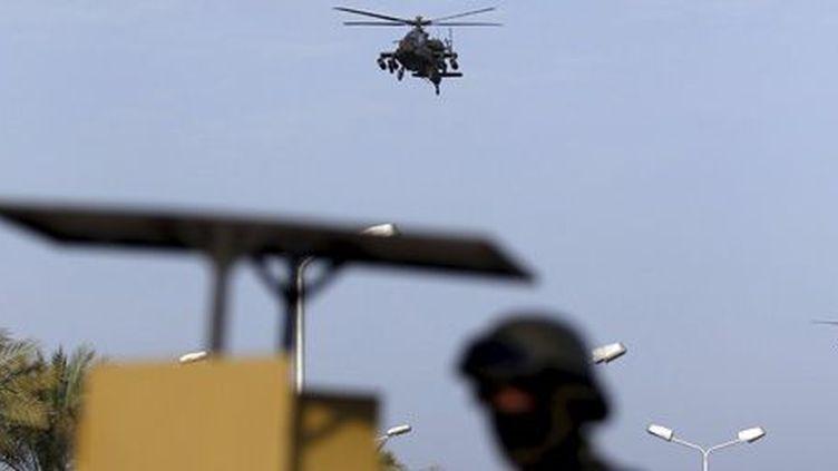 Sommet de la Ligue arabe sous haute surveillance (Amr Dalsh/Reuteurs)
