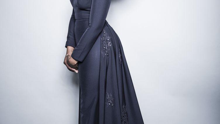 La soprano Pretty Yende. (Dario Acosta)