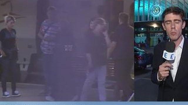 Attaque du Thalys : le suspect était lourdement armé