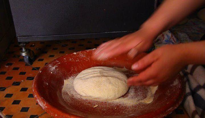 Le pain maison est un bon indicateur de stabilité politique et sociale dans les pays d'Afrique du Nord. (Katharina Graf, Author provided)