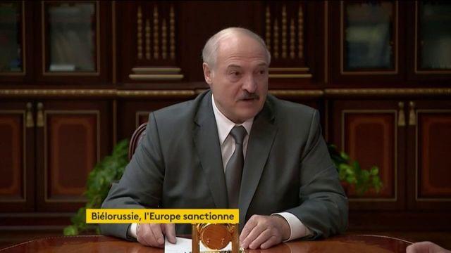 Biélorussie : le président Loukachenko fragilisé