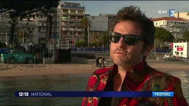 Festival de Cannes : la croisette fait la fête