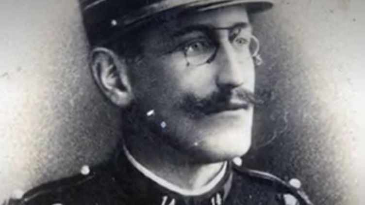 Dreyfus (FRANCEINFO)