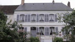 La rédaction du 19/20 vous emmène sur les terres de l'auteure Colette, à Saint-Sauveur-en-Puisaye(Yonne). (france 3)