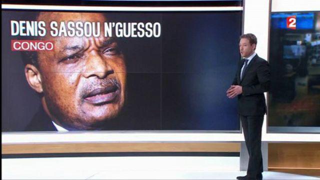 Biens mal acquis : le Congo et le Gabon également visés?