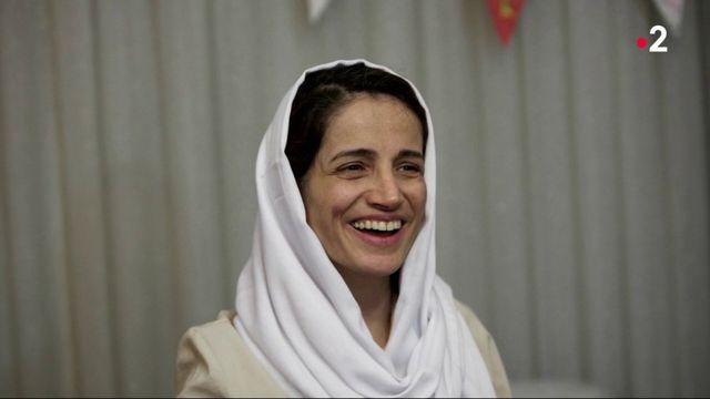 Iran : prison et coups de fouet pour une avocate