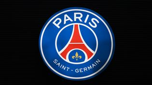 Logo du Paris Saint-Germain au Parc des princes. Photo d'illustration. (FRANCK FIFE / AFP)