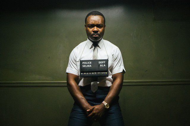 "David Oyelowo dans ""Selma""  (Studio Canal)"