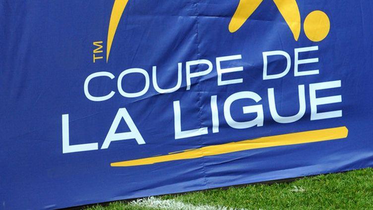 1/2 finales de la Coupe de la Ligue mardi 15 et mercredi 16 janvier 2013 (PHILIPPE HUGUEN / AFP)