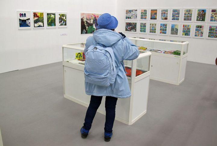 """""""La boîte à Gand""""  (Laurence Houot/ Culturebox)"""