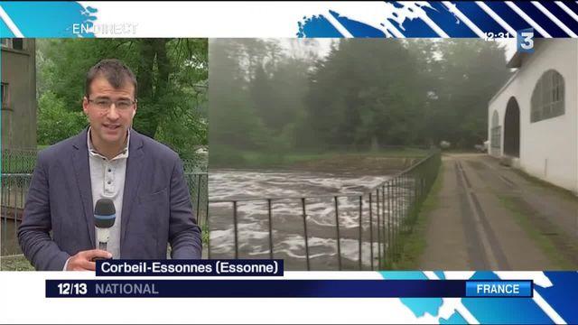 """Essonne : """"Le pire est à venir"""""""