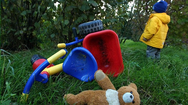 (Les médecins vont être sensibilisés à détecter les enfants maltraités © MAXPPP)